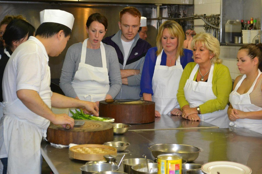 Image for Cookery Class Vouchers